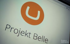 Umbraco Project Belle