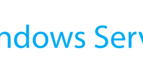 Windows Server logo by Freddy2001