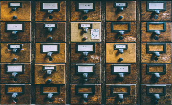 File cabinet image