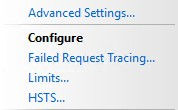 How to enable HTTP Strict-Transport-Security (HSTS) on IIS